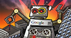 google-as-a-giant-robot