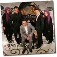 Arian-Band-Sedaye