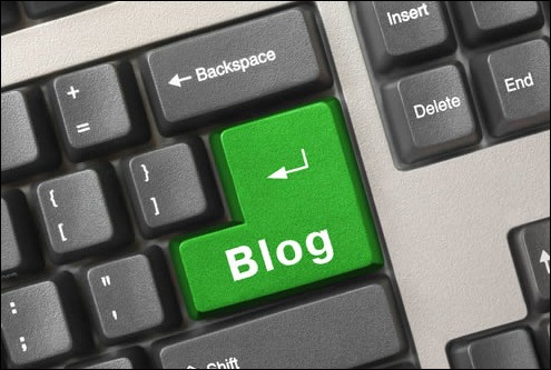 blog-blogging